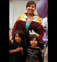 Salish Kootenai College commencement celebrated June 8