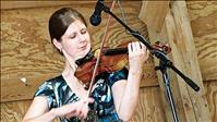 Mission Valley Live features fiddle artist