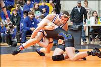 Allik takes 170-pound title at Owen Invitational