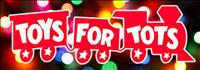 Toys for Tots brings Christmas spirit to local children