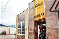 Rent hike could write final chapter for library