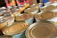 Food pantries sustain needy families through winter months