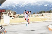 Forrest Gump look-alike takes first place in Polson race
