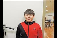 Boys and Girls Club Members of the Month  for January announced