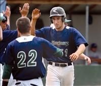 Mariners split pair of conference games with Libby