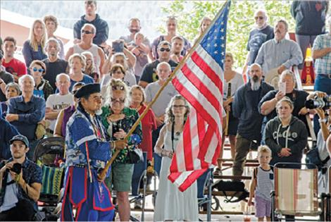 The Arlee Celebration brings thousands of people to the Flathead Reservation each year, as it did last year on the Fourth of July, and organizers don't want to risk community health by holding the event during the COVID-19 pandemic.