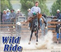 Rodeo fans enjoy  homesteader tradition