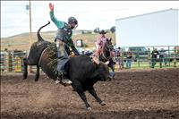 Mission Valley duo competes at national prep rodeo