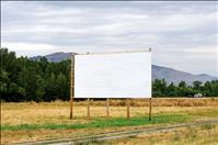 Community comes together to develop drive-in movie theater