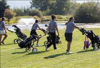 Maidens golf team wins invitational tournament