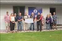 Rotary Club donates $12,500 to Polson School District