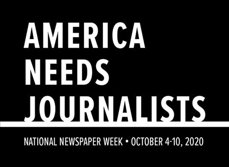 2020 has shown us why America needs journalists