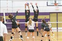 Charlo, Polson and Ronan girls earn state volleyball trips