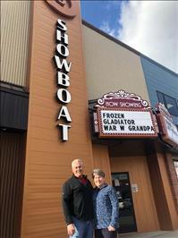 Iconic Polson theater expands with 70 years of history