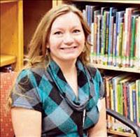 Youth services librarian selected, trustees  election approaches