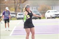 Ronan grabs conference tennis win from Polson