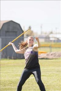 Polson sweeps team titles at Lake County track meet