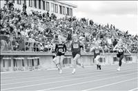 Brooks, Fryberger win state track individual titles
