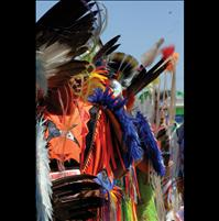 Standing Arrow Powwow draws crowds to Elmo