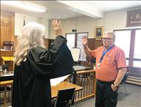 Stanley appointed as Lake County commissioner