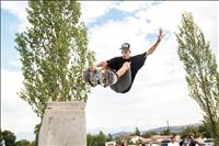 Seventh Avenue Skatepark reopens with expanded features