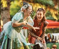 Montana Shakespeare in the Parks on the road again