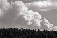 Flathead Reservation fires continue to burn