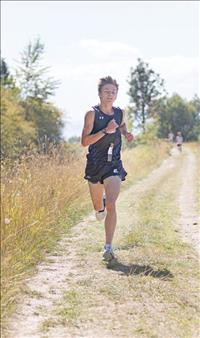 Prep cross-country season off and running