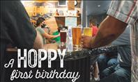 Ronan Co-op Brewery celebrates first year, new brews on tap for fall