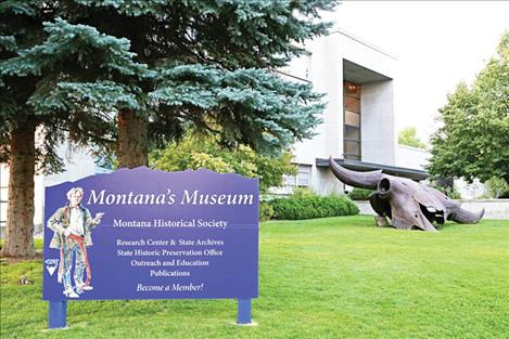 MT Historical Society offers free admission
