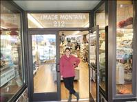 Polson business owner named Montana's 'Retailer of the Year'