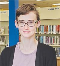 New technology librarian in Polson