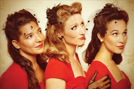Mission Valley Live brings 'America's Sweethearts' to Polson