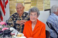 Arlee couple celebrates platinum anniversary