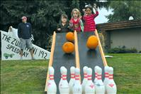 State record pumpkin certified at Ronan Harvest Festival